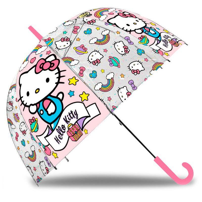 Ombrello Bambina Hello Kitty HK50062