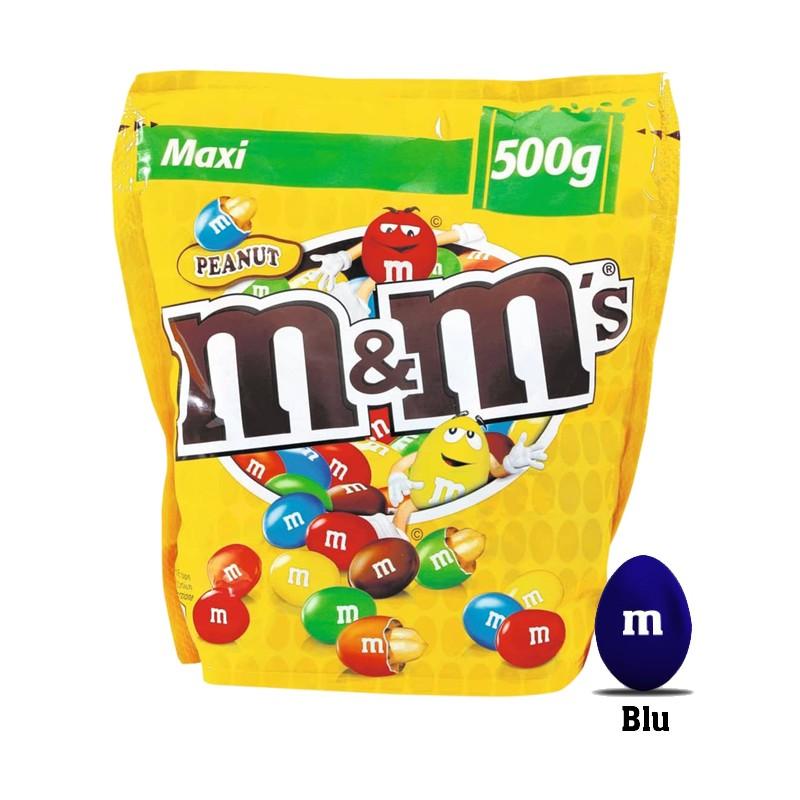 m&m\'s 500g original Blu 1790