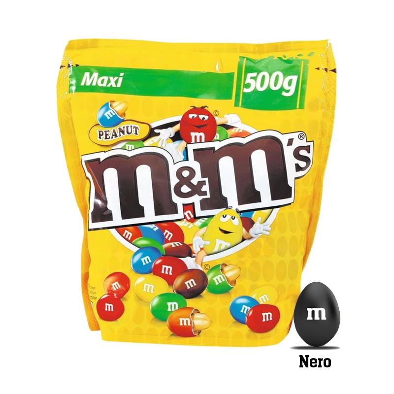 m&m\'s 500g original Nero 1788