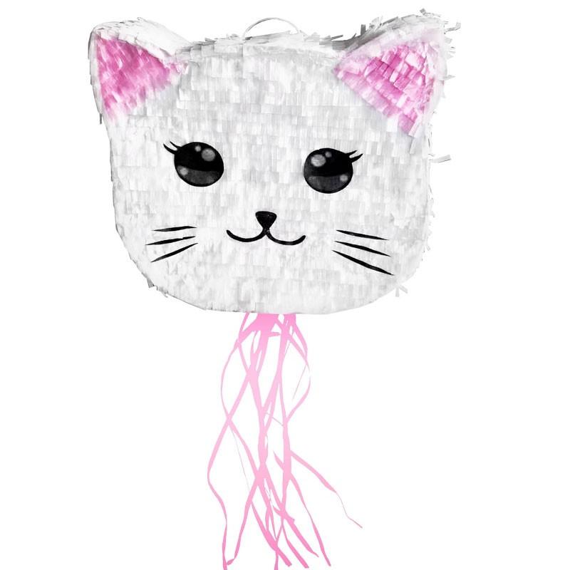 Pignatta gatto 35 x 7,5 x 27 cm WM-PKOT