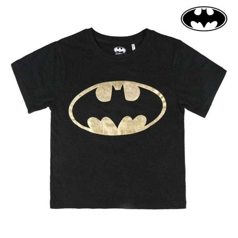 T-SHIRT BATMAN PREMIUM NERA...