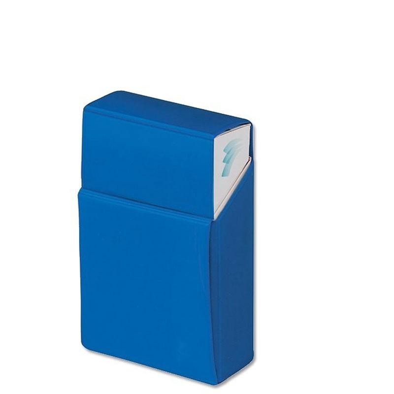 Copri Pacchetto Di Sigarette Blu PE900RY
