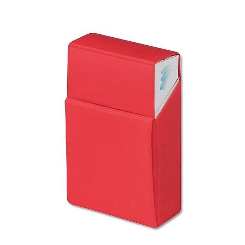 Copri Pacchetto Di Sigarette Rosso PE900RO