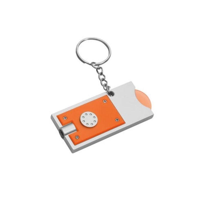 Portachiavi Multifunzione Arancione PE125AR