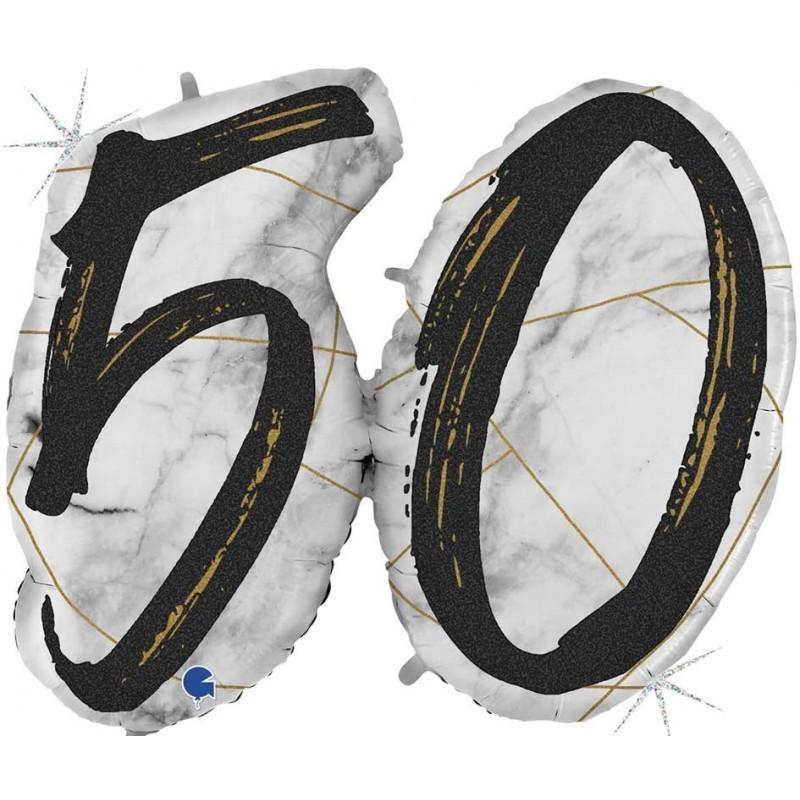 PALLONCINO SUPERSHAPE 50...