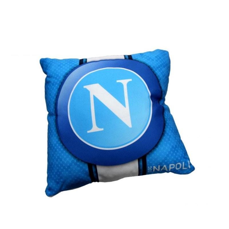 Cuscino SSC Calcio Napoli PS001NP