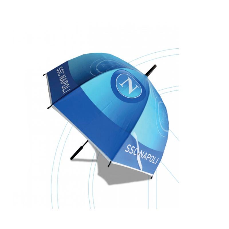 ombrello a cupola SSC Calcio Napoli UM001NP