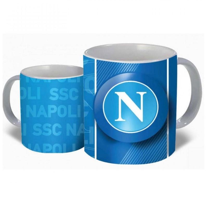 Tazza ceramica SSC Calcio Napoli CP006NP