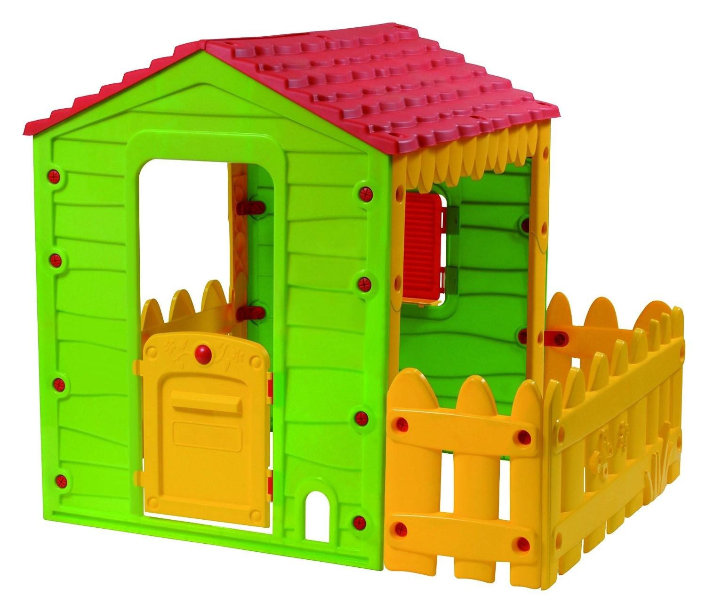 Casette Da Giardino Per Bimbi. Casetta Per Bambini Da Giardino In ...
