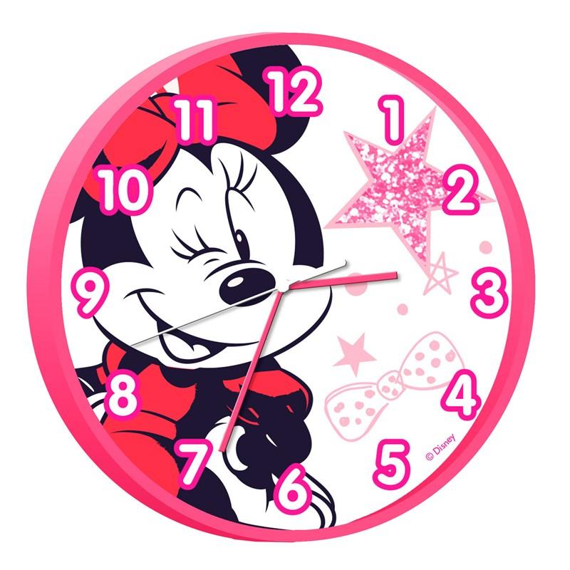 Orologio da Parete Minnie 25cm - WD21208