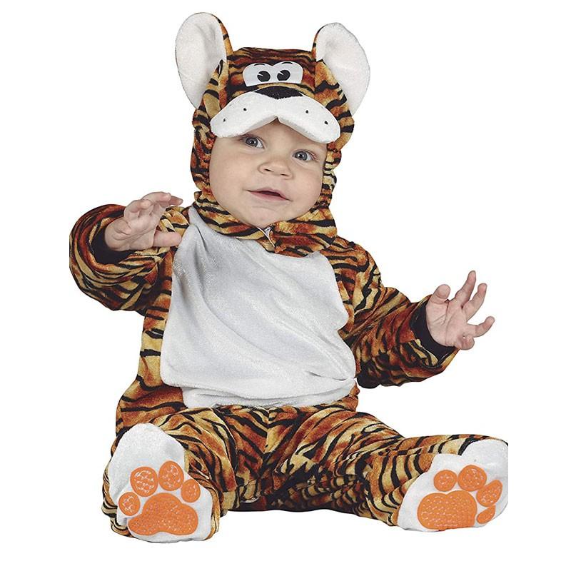 costume carnevale per neonati Tigrotto 6 - 12 mesi 87600