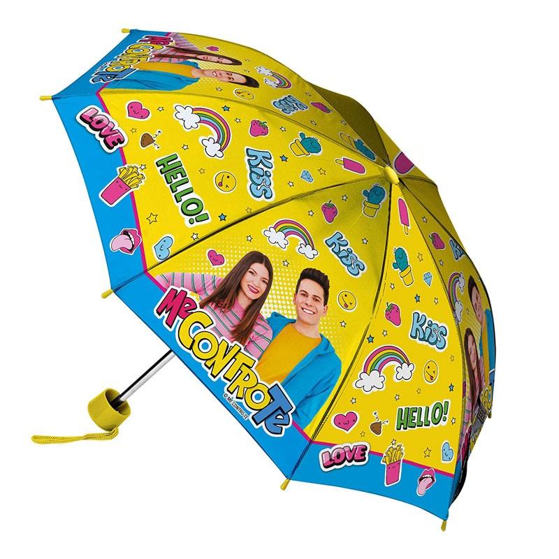 ombrello Me Contro Te Ombrello Pieghevole per Bambini J01710