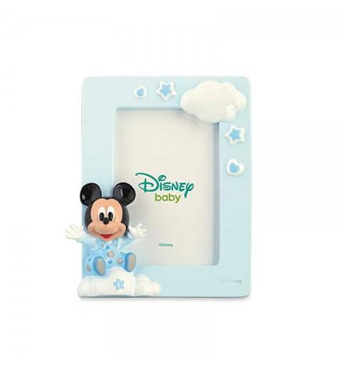 Cornice portafoto in Resina con Scatola shopper Disney topolino  69504 9 x 12 cm