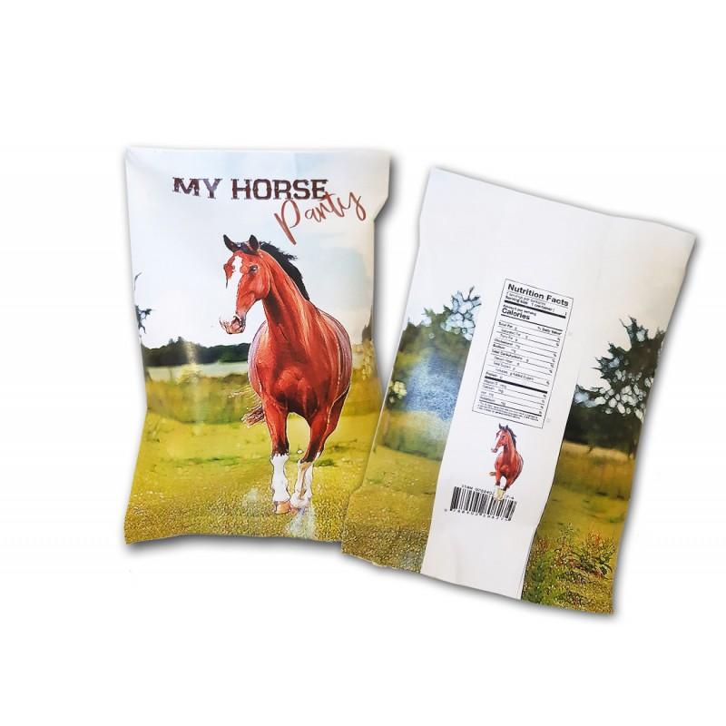 PATATINE CAVALLI HORSE - 10...