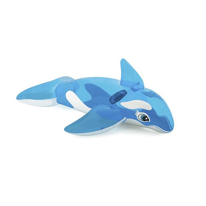 Balena gonfiabile 152 x 114cm 203317