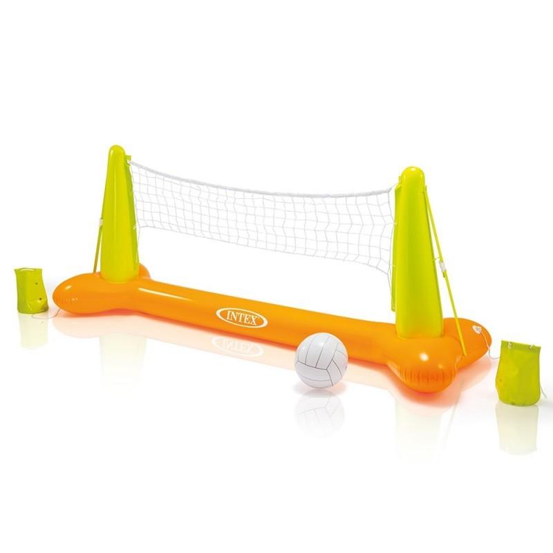 Gioco Volley Galleggiante 239 x 64 x 91 cm 203321