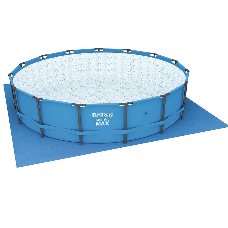Tappetino base 488x488 cm per piscine 204912
