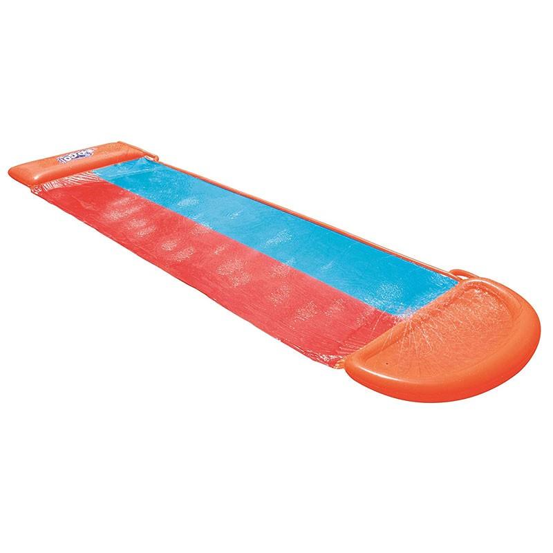 H2Ogo! Scivolo Aqua Ramp Doppio 3+ Anni Cm 549 202932