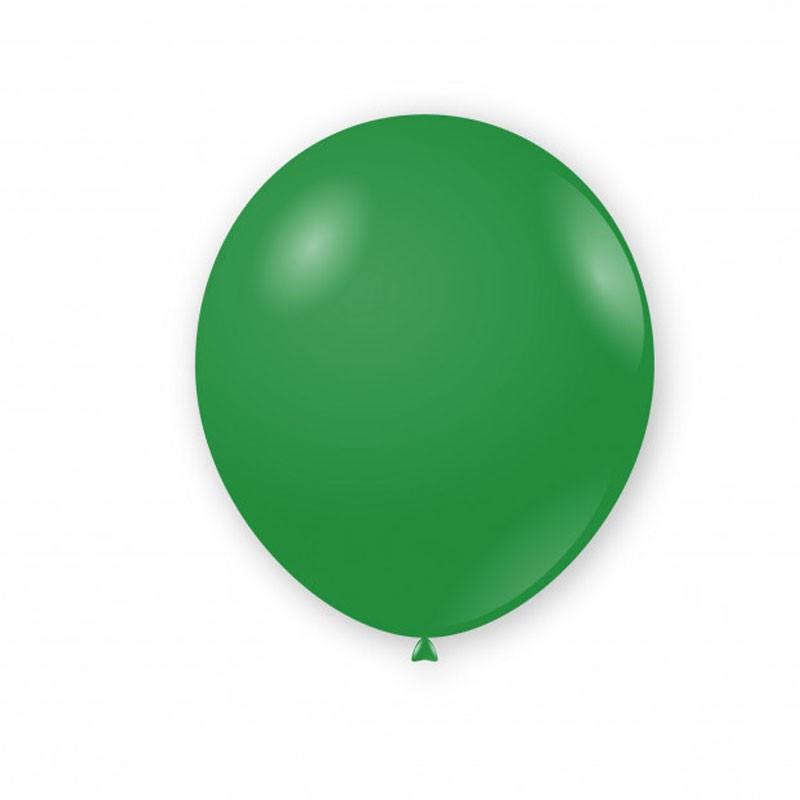 Palloncini A50-13 Gemar Verdi