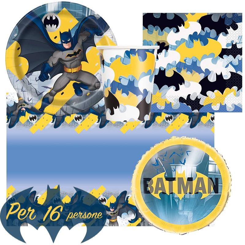KIT N.10 BATMAN GOTHAM