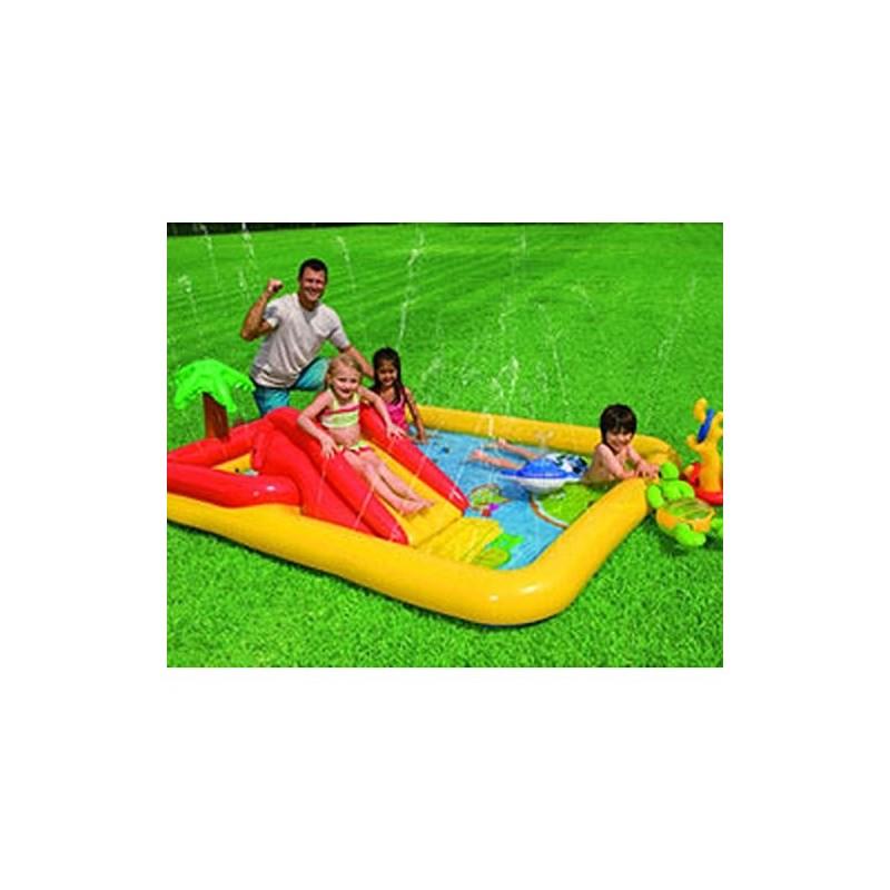Piscina oceano per bambini intex for Accessori per piscine intex