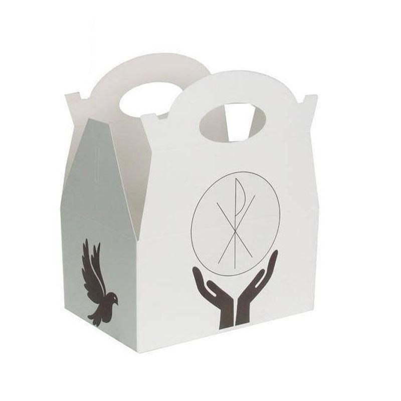 box Scatola di cartone prima comunione 011900050 1 pz.