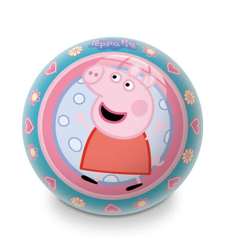 Mini palla peppa pig 14 cm bio ball 05947 G038818