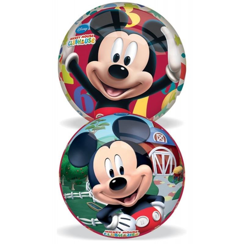 Mini palla topolino 14 cm bio ball 05442 G038807