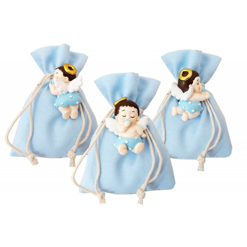 BOMBONIERE ANGIOLETTI BABY...