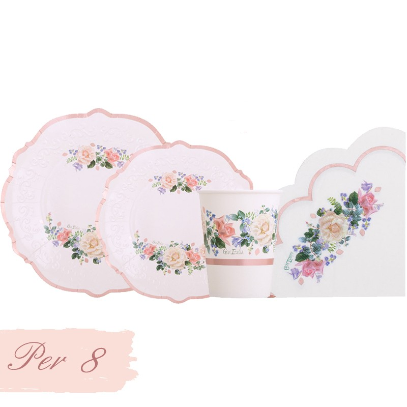 KIT N.47 WEDDING IN ROSE...