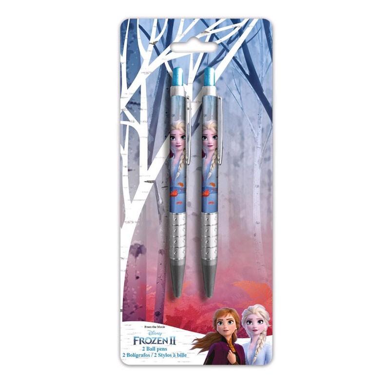 set 2 penne Frozern II WD20953