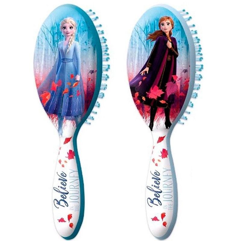 spazzola Frozen 2 modelli assortiti WD20559
