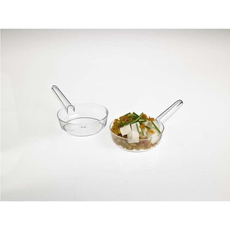 COPPETTE DI PLASTICA - FINGER FOOD ORIGINALI