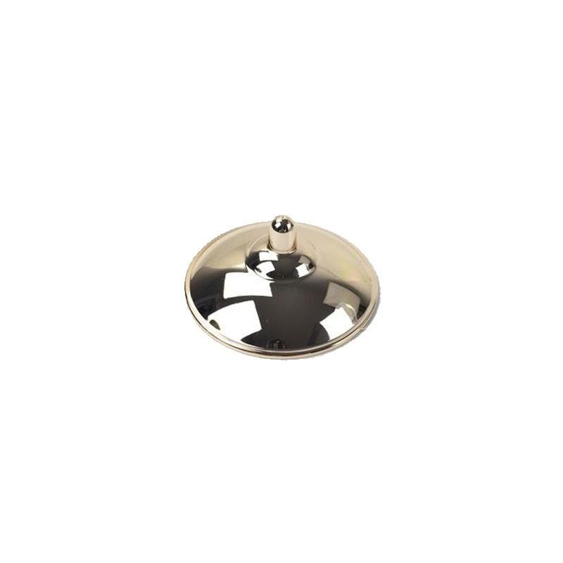 Coperchio per Coppe e Calici rose gold 1 pz Diametro 16 cm 5NM15338ER-IT