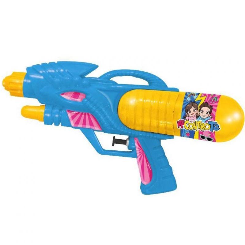 Pistola ad Acqua 25 cm Me Contro te  MEU000