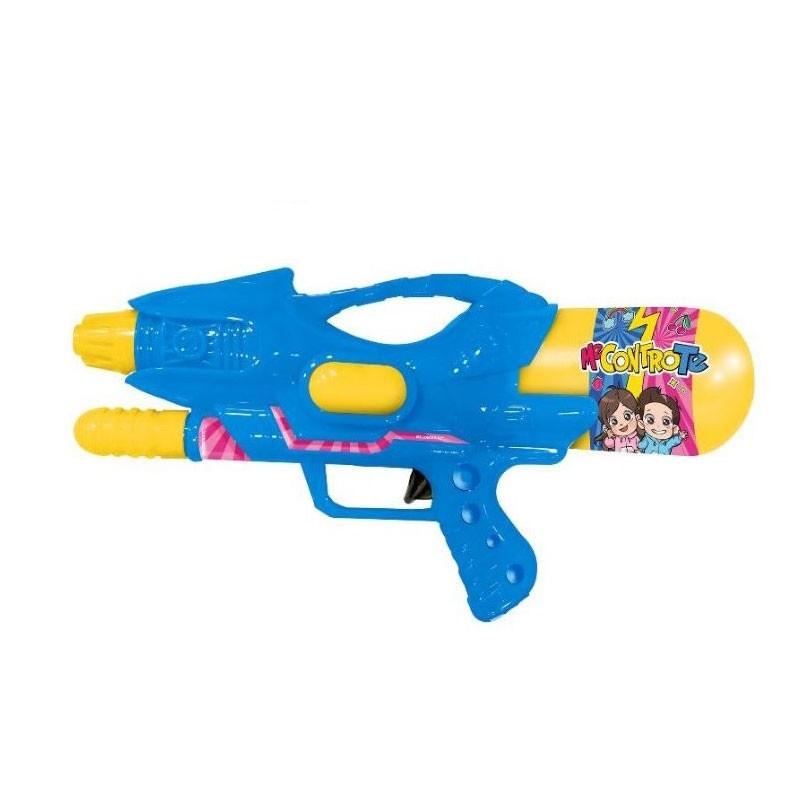 Pistola ad Acqua 33 cm Me Contro te  MEU0100