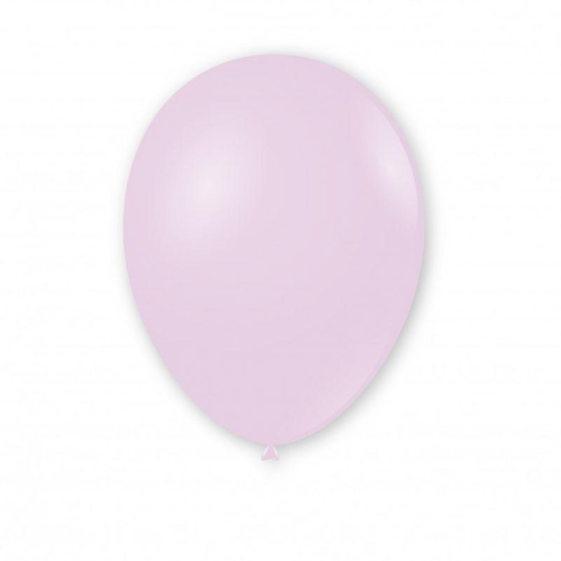 Palloncini in Lattice Pastello lilla G90 / 44 100 pz  10- 26cm