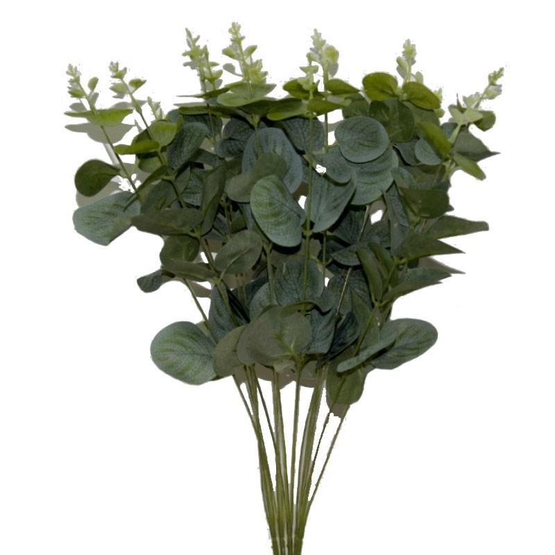cespuglio di eucalipto 15 rami 15910011-00