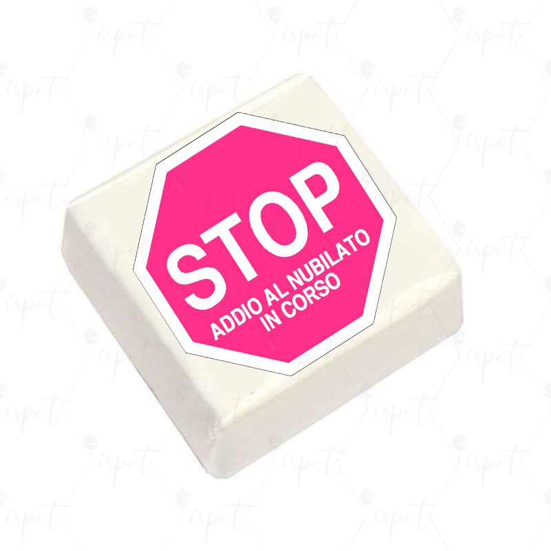 MARSHMALLOW STOP ADDIO AL...