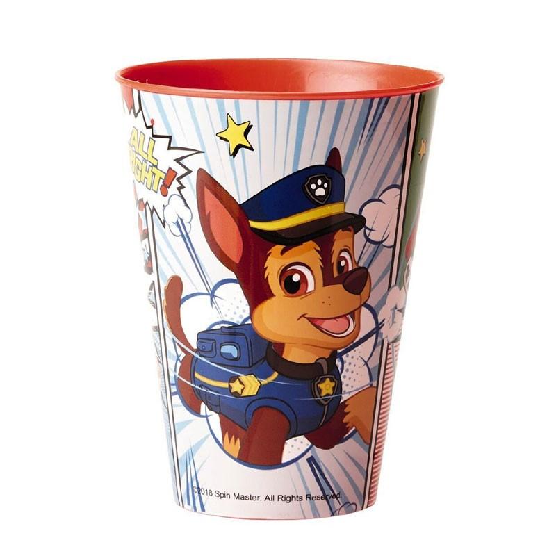 Bicchiere Paw Patrol 18906 430 ml