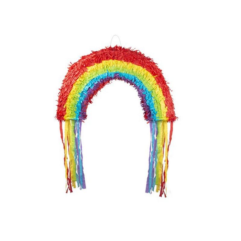 Pignatta arcobaleno 30944 37 x 58 cm