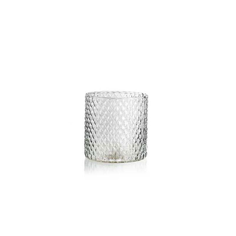 vaso cilindro diamond FR80/1515 h 15 x 15 cm