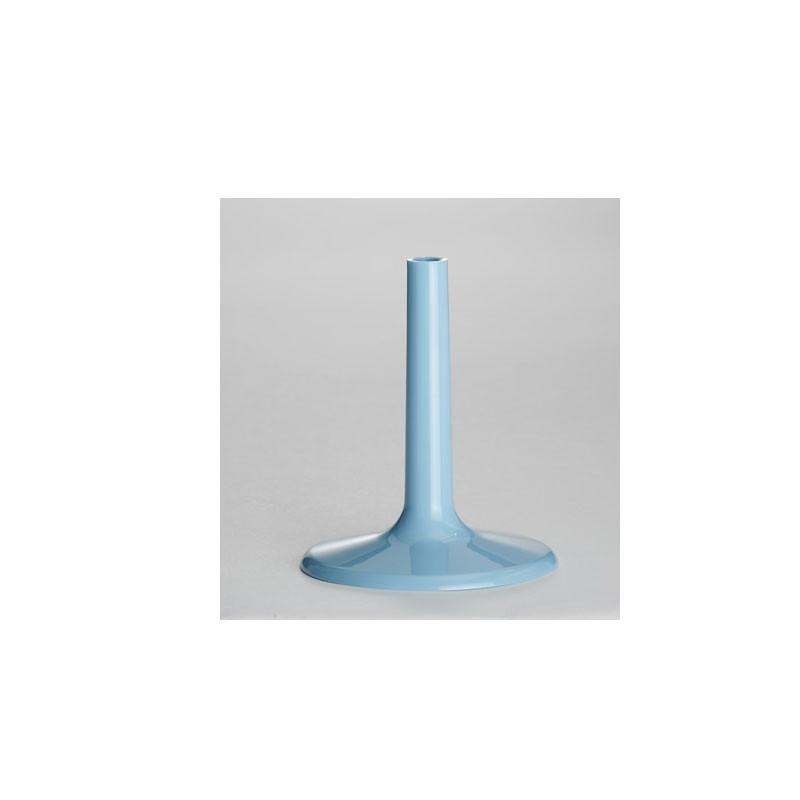 Base azzurra H.12 cm 5NM15650A-IT