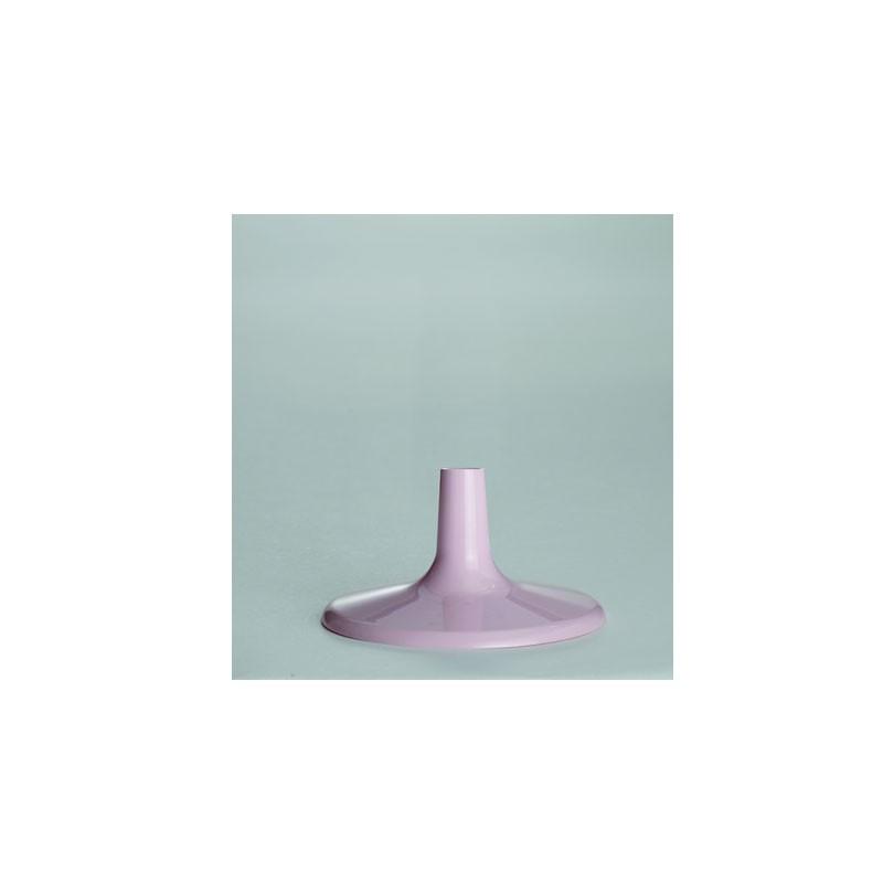 Base rosa H. 5 cm 5NM15670P-IT