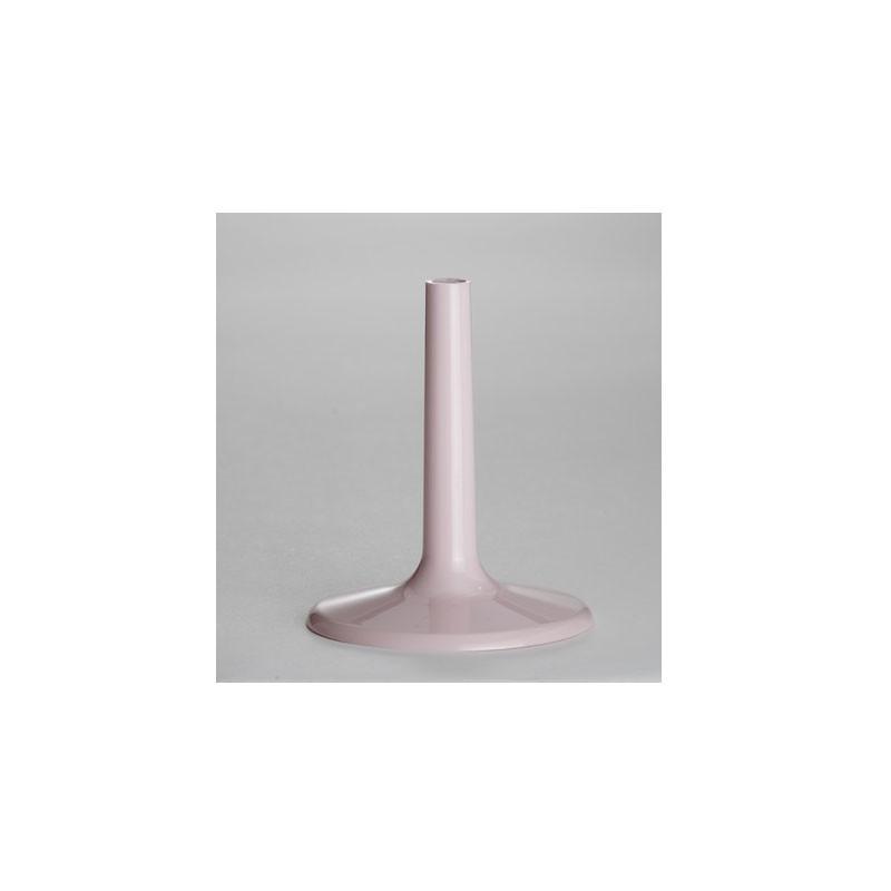 Base rosa H.12 cm 5NM15650P-IT