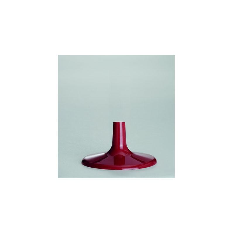 Base rossa H. 5 cm 5NM15670R-IT