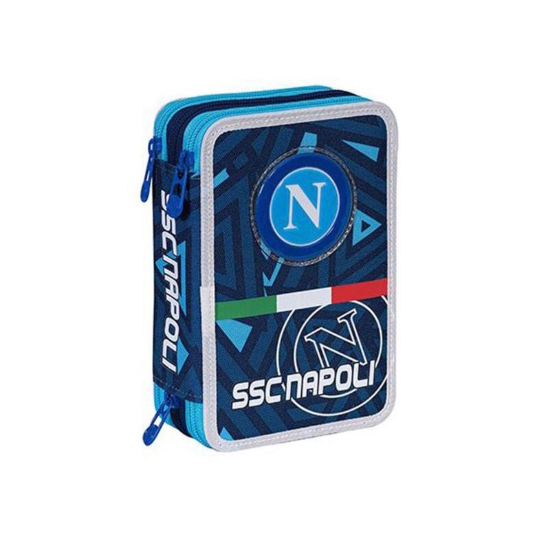 Astuccio Napoli 3 zip
