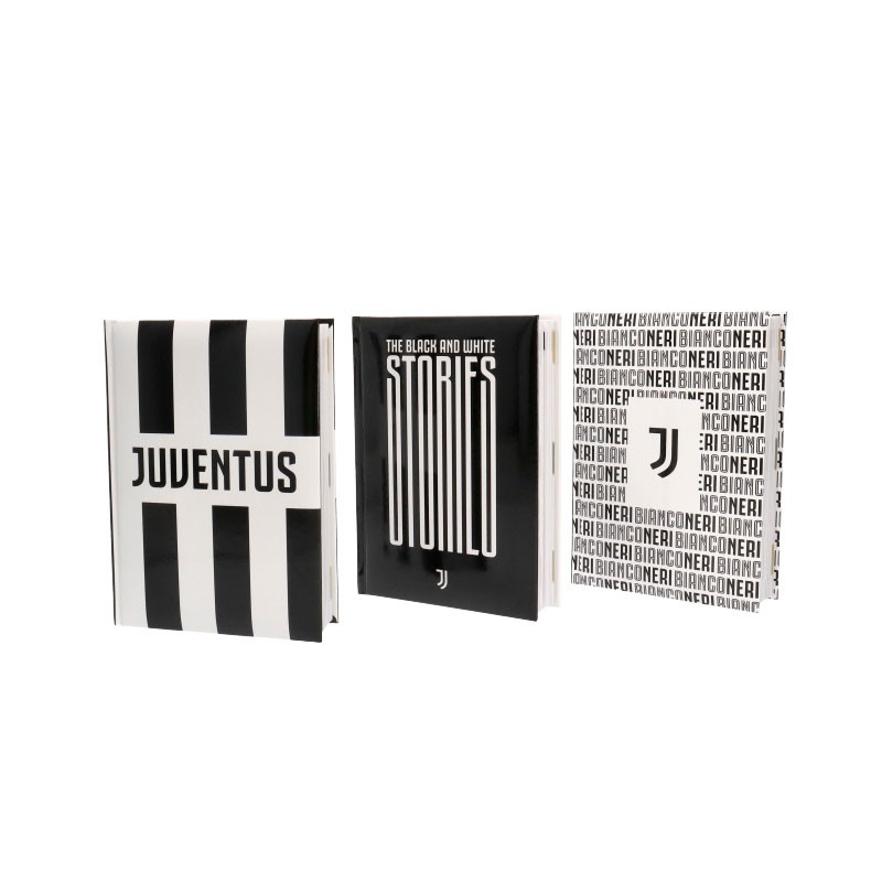 diario agenda 12 mesi  Juventusi modelli assortiti