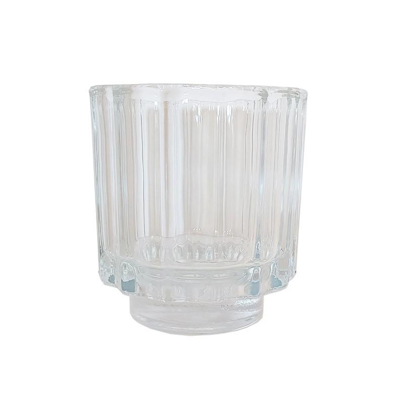 mini vaso Ocean in vetro 7,8 x 8,5 cm FR140/08