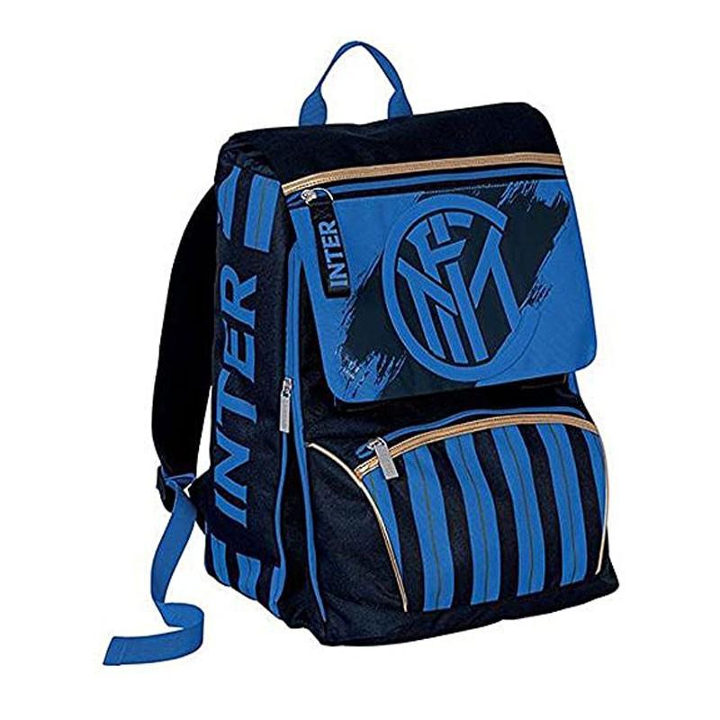 zaino sdoppiabile Inter